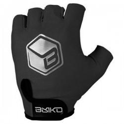 gants de cyclisme Briko Solid Evergreen