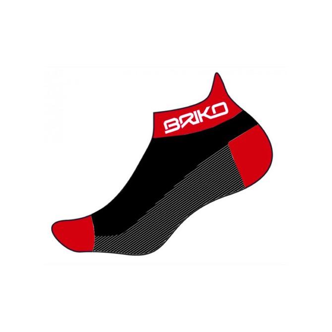 calze ciclismo Briko
