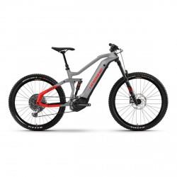 E-Bike Haibike ALLMTN 6