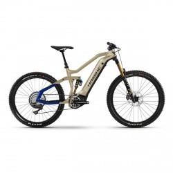 E-Bike Haibike ALLMTN 7
