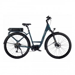E-Bike Brinke Elysee Evo E-bike