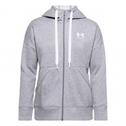 Sweat-shirt Under Armour Rival Fleece Full Zip UNDER ARMOUR Tricot