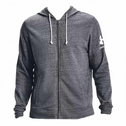 Sweatshirt Under Armour Rival Terry Full Zip UNDER ARMOUR Knitwear
