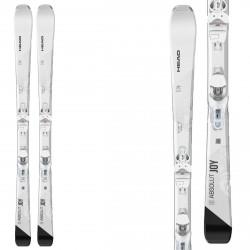 Ski Head absolut Joy SLR with JOY 9 GW SLR bindings