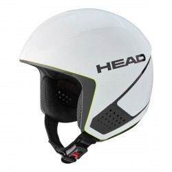 Head Downforce ski helmet