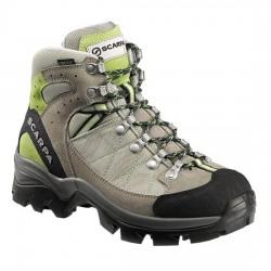 chaussures Scarpa Nangpa-La GTX