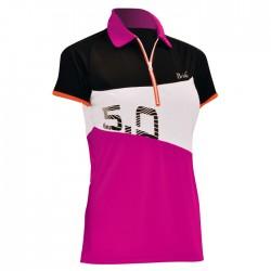 t-shirt de ciclosmo Briko 5.0 MTB mujer