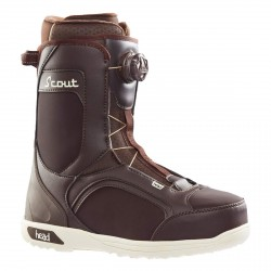 Chaussures Snow Head Scout Lyt Boa