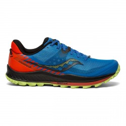Shoes Saucony Peregrine 11 SAUCONY Trail running shoes