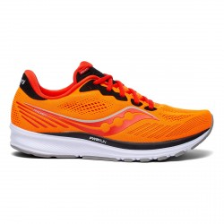 Chaussures Saucony Ride 14 SAUCONY Fitness & Running