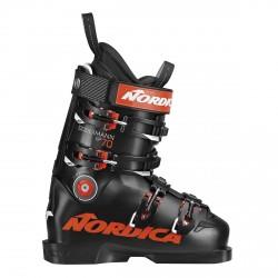 Nordic ski boots Dobermann GP 70 NORDICA Boots junior