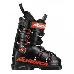 Nordic ski boots Dobermann GP 90 NORDICA Boots junior