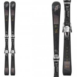 Nordic Ski Sentra Sl7 ti fdt with bindings Tp2 light 11