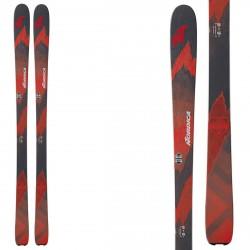 Ski Nordica Navigator 80 plat NORDICA All mountain