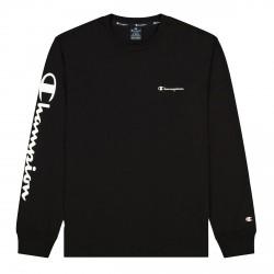 Champion CHAMPION Long Sleeve T-Shirt Knitwear
