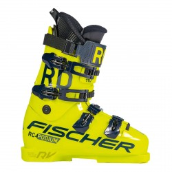 Ski Boots Fischer RC4 Podium RD 110 FISCHER Top & racing