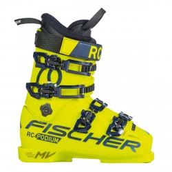 Fischer RC4 Podium 70 FISCHER Boots Junior Boots