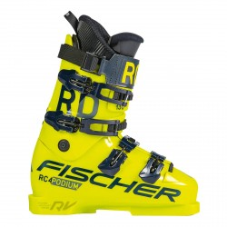 Chaussures de ski Fischer RC4 Podium RD 130 FISCHER Top - racing