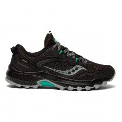 Shoes Saucony Excursion TR15 GTX SAUCONY Trail running shoes