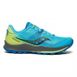 Chaussures Saucony Peregrine 11 SAUCONY Chaussures de trail running