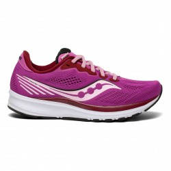 Saucony Ride 14 SAUCONY Fitness & Running Shoes