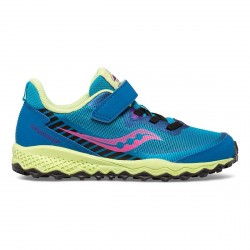 Saucony Peregrine 11 Shield Shoes