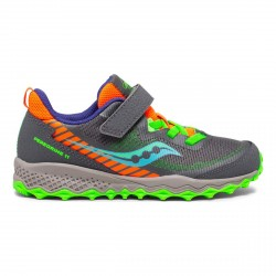 Chaussures Saucony Peregrine 11 Shield SAUCONY Chaussures de sport