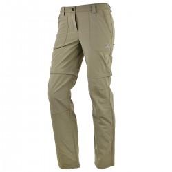 pantalone-bermuda trekking Montura Stretch Donna