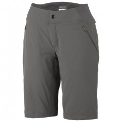 shorts trekking Columbia Back up Passo Alto woman
