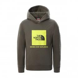 Sweatshirt The North Face New Box
