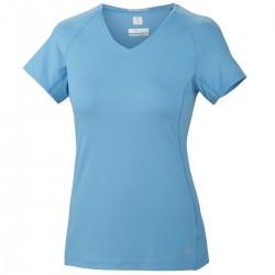 underwear t-shirt Columbia Total Zero woman