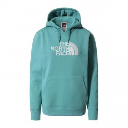 Sweat-shirt The North Face Drew Peak THE NORTH FACE Tricot
