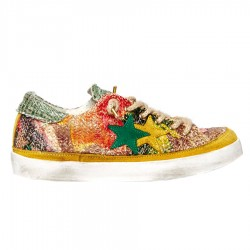 shoes 2Star Jamaica woman
