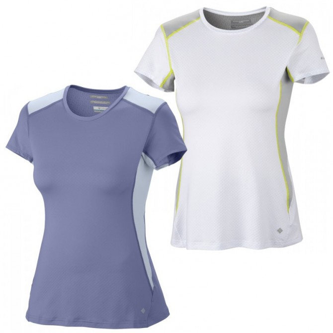 maglia intimo Columbia Freeze Degree Donna