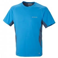 t-shirt lingerie Columbia Freeze Degree homme