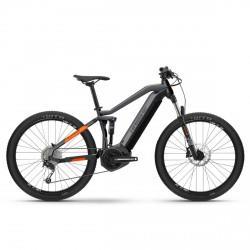 E Bike Haibike FullSeven 4
