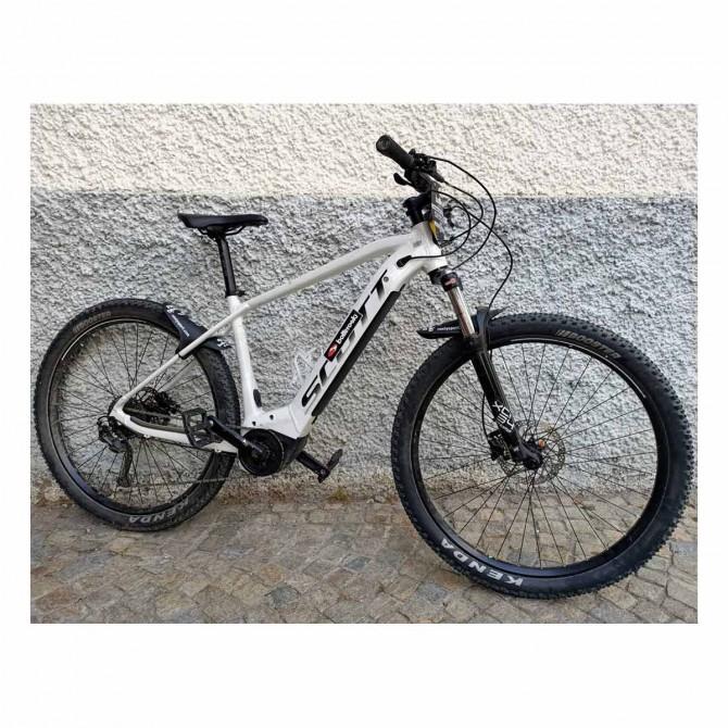 Scott Aspect eRide 950 E-bike