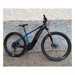 E-bike Bergamont E-revox 4
