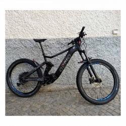 Bicicleta eléctrica Olmo Shenda Sram