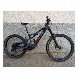 Bicicleta eléctrica Olympia Ex 900 Sport