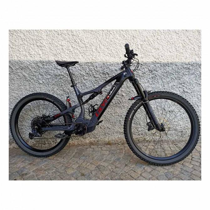 E-bike Olympia Ex 900 Sport
