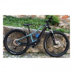 E-Bike Bergamont E-revox Sport