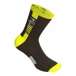 Chaussettes Zero RhMD Logo Merino Sock 15