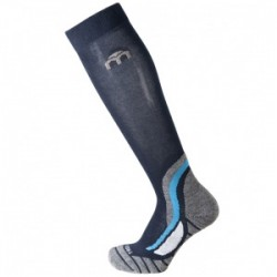 trekking socks Mico Medium Junior
