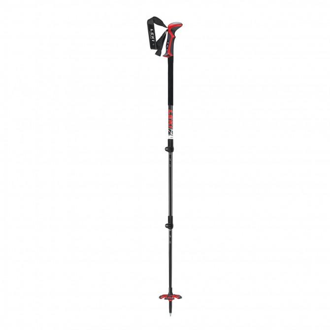 Mountaineering Sticks Leki Civetta Pro