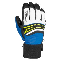 ski gloves Reusch Ramsey Gtx Junior