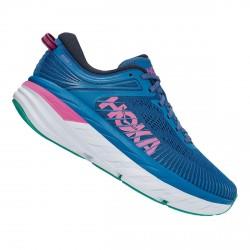Chaussures Hoka One One Bondi 7 HOKA ONE ONE Fitness - Running