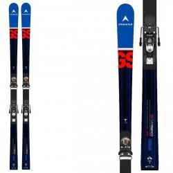 Ski Dynastar Speed Course WC GS R22 con encuadernaciones SPX 15 rockerace DYNASTAR Race carve - sl - gs