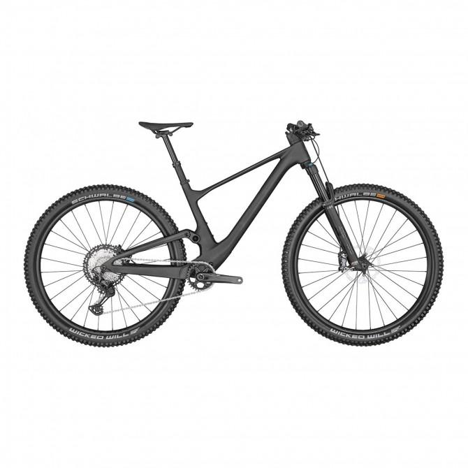 Mtb Scott Spark 910 Mountain bike