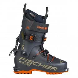 Mountaineering Boots Fischer Transalp TS FISCHER